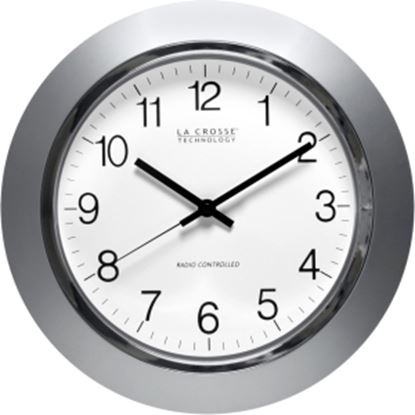 "Picture of La Crosse Technology 14"" Atomic Wall Clock"