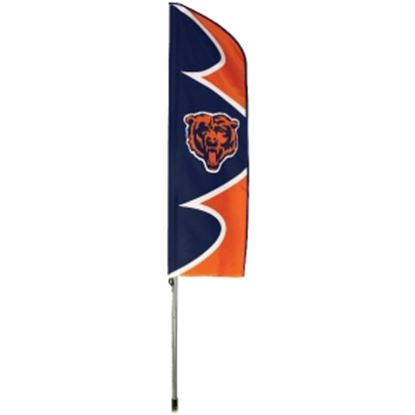Picture of Party Animal Bears Swooper Flags