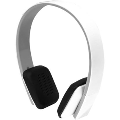 Picture of Aluratek ABH04F Bluetooth Wireless Stereo Headphones