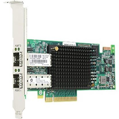 Picture of HPE StoreFabric SN1100E 16Gb Dual Port Fibre Channel Host Bus Adapter