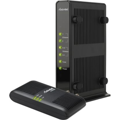 Picture of Actiontec WCB3000N MoCA Dual-Band Wireless Extender + MoCA Adapter - Retail