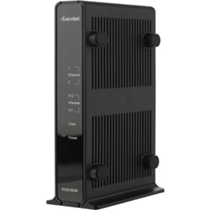 Picture of Actiontec WCB3000N01 MoCA Dual-Band Wireless Extender - Retail