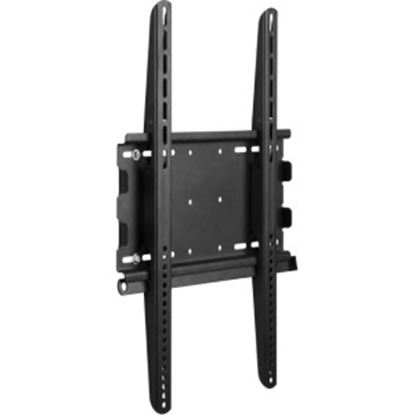 Picture of Atdec Fixed angle mount. Max load 154 lbs. VESA up to 600x400