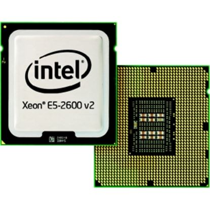 Picture of Cisco Intel Xeon E5-2640 v2 Octa-core (8 Core) 2 GHz Processor Upgrade - Socket R LGA-2011