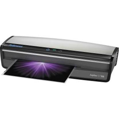Picture of Fellowes Jupiter™ 2 125 Laminator with Pouch Starter Kit