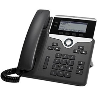 Picture of Cisco 7821 IP Phone - Wall Mountable