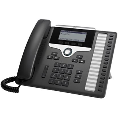 Picture of Cisco 7861 IP Phone - Wall Mountable
