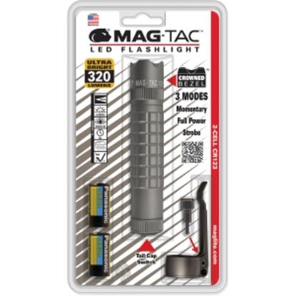 Picture of Mag-Lite MAG-TAC LED Flashlight