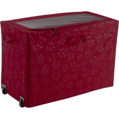 Picture of Classic Accessories Seasons All-Purpose Rolling Storage Bin