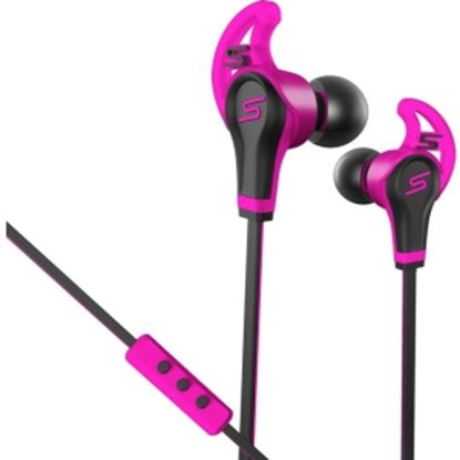 Picture of SMS Audio STREET by 50 In-Ear Wired Sport Headphone