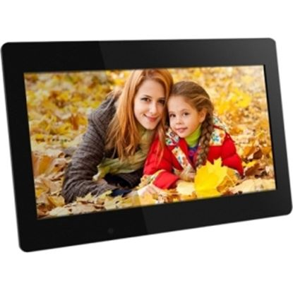 Picture of Aluratek 18.5 inch Digital Photo Frame with 4GB Built-in Memory