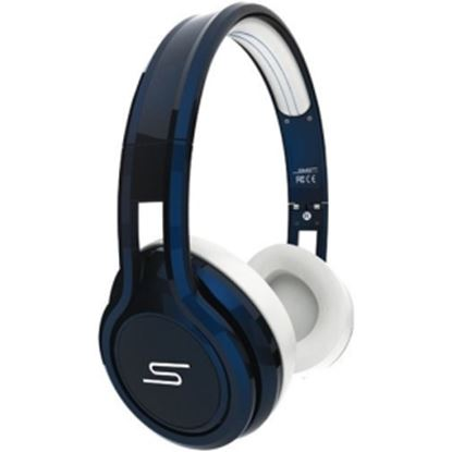 Picture of SMS Audio Street By 50 On-Ear Headphones