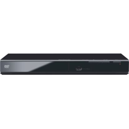Picture of Panasonic DVD-S500 1 Disc(s) DVD Player - Black