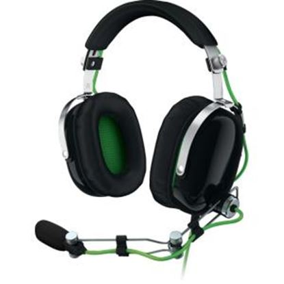 Picture of Razer BlackShark - Analog Gaming Headset