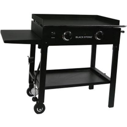 "Picture of Blackstone 28"" Griddle Cooking Station"