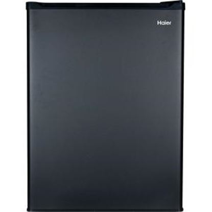 Picture of Haier 2.7 Cu. Ft. Mini Refrigerator with Half-width Freezer Compartment