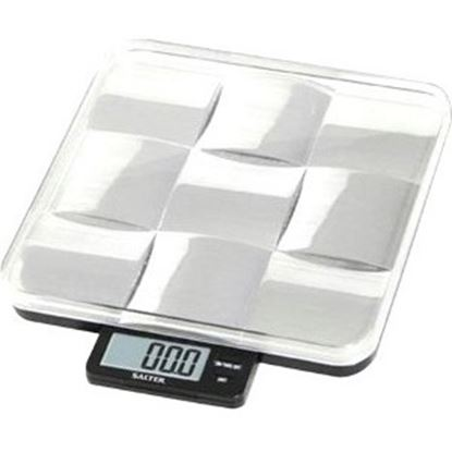 Picture of Salter 3864SSM Digital Food Scale