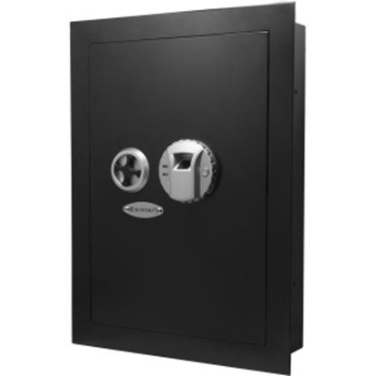 Picture of Barska AX12038 - Biometric Wall Safe