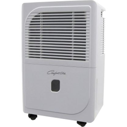 Picture of Heat Controller 50 Pints Per Day Portable Dehumidifier