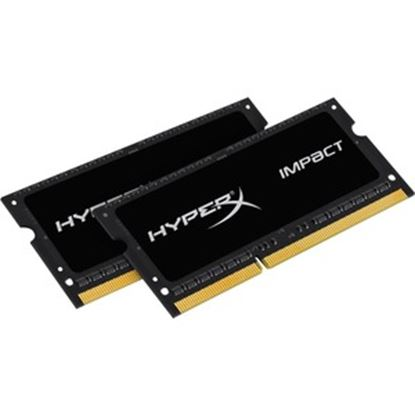 Picture of HyperX Impact 16GB DDR3 SDRAM Memory Module