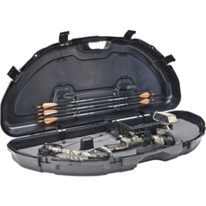 Picture of Plano Molding 111000 Protector PillarLock Compact Bow Case