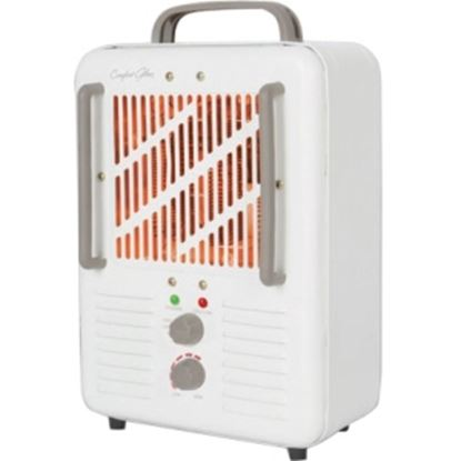 Picture of Comfort Glow Milkhouse Style Electric Heater with 3-prong Grounded Cord