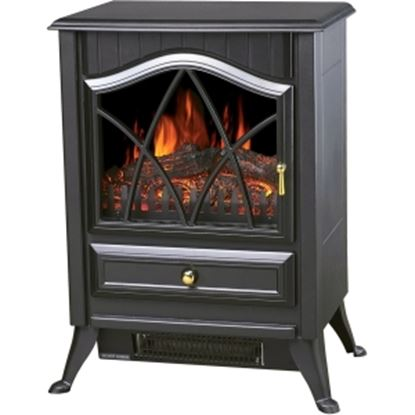 Picture of Comfort Glow Ashton Electric Stove