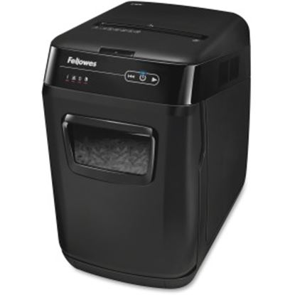 Picture of Fellowes AutoMax™ 150C Hands Free Paper Shredder