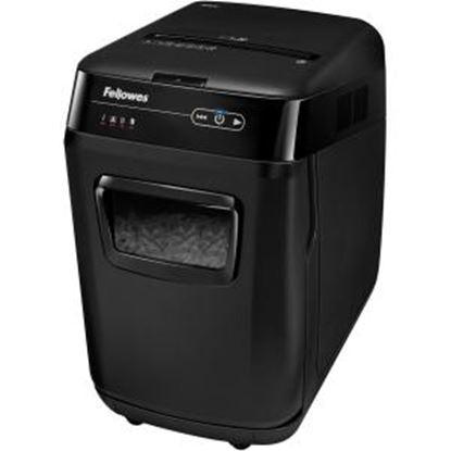 Picture of Fellowes AutoMax™ 200C Auto Feed Shredder