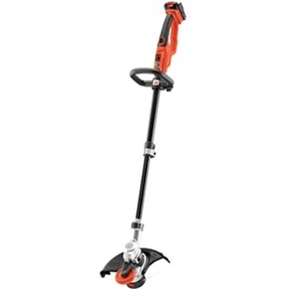 "Picture of Black & Decker 12"" 20v MAX Lithium High Performance Trimmer and Edger"