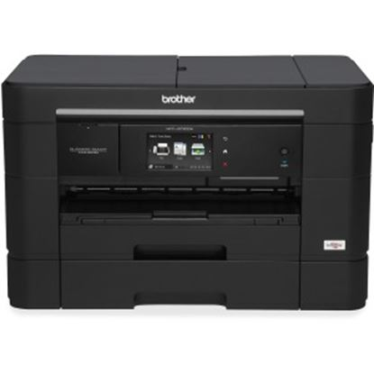 Picture of Brother Business Smart MFC MFC-J5720DW Inkjet Multifunction Printer - Color