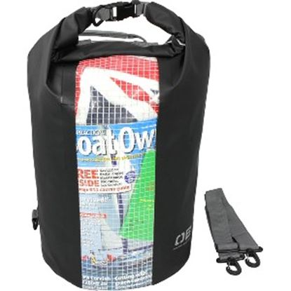 Picture of OverBoard Carrying Case (Pouch) Multipurpose - Black