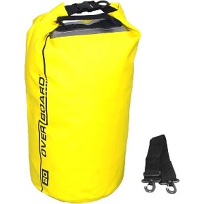 Picture of OverBoard Carrying Case Multipurpose - Yellow
