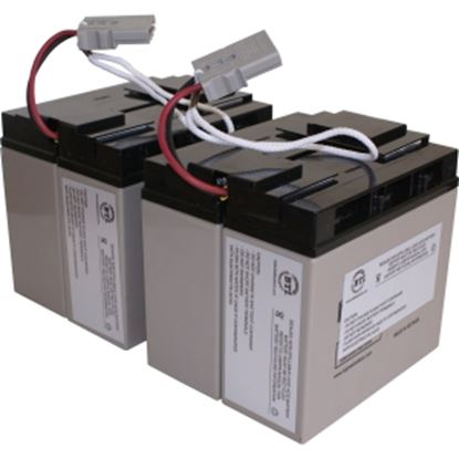Picture of BTI Battery Unit