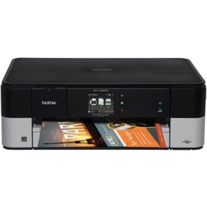 Picture of Brother Business Smart MFC MFC-J4320DW Inkjet Multifunction Printer - Color