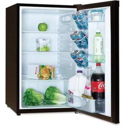 Picture of Avanti AR4446B 4.4 Cubic Foot Refrigerator