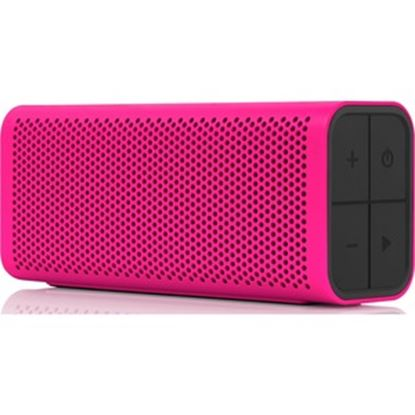 Picture of Braven 705 Portable Bluetooth Speaker System - Magenta