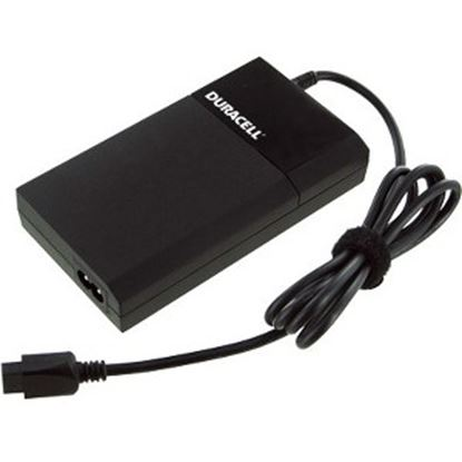 Picture of Duracell Universal Laptop AC Adapter With USB