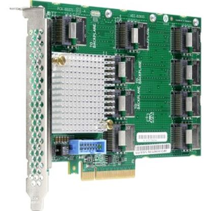 Picture of HPE 12Gb SAS Expander Card for ML350 Gen9