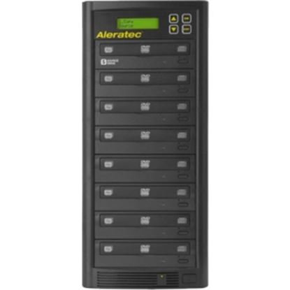Picture of Aleratec 1:7 DVD/CD Copy Tower Duplicator