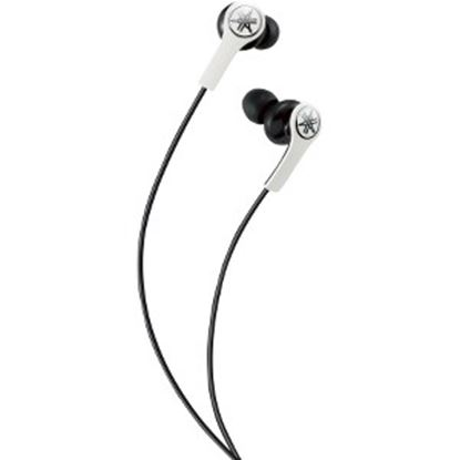 Picture of Yamaha High-Performance Earphones with Remote and Mic