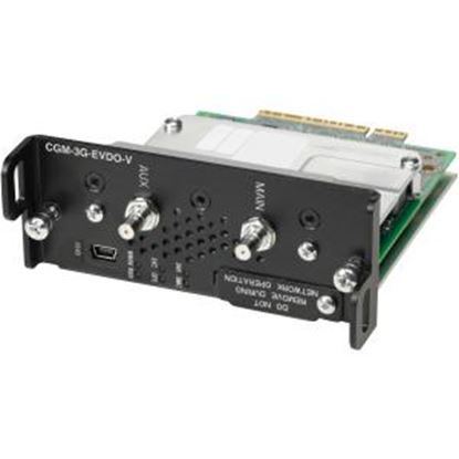 Picture of Cisco Connected Grid Module - 3G (all bands) HSPA+/UMTS/GSM/EDGE