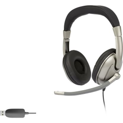 Picture of Cyber Acoustics AC-8003 USB Stereo Headset