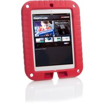 Picture of Gripcase Shield for iPad Air1 (Red)