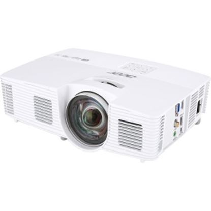 Picture of Acer H6517ST 3D Ready DLP Projector - 16:9 - White