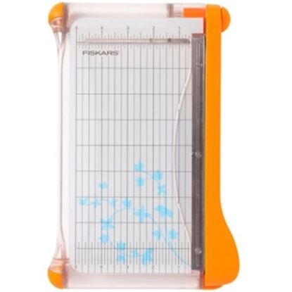 "Picture of Fiskars Card Making Bypass Paper Trimmer (9"")"