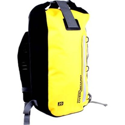Picture of OverBoard Classic Carrying Case (Backpack) Multipurpose - Yellow