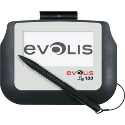 Picture of Evolis Sig100 Signature Pad