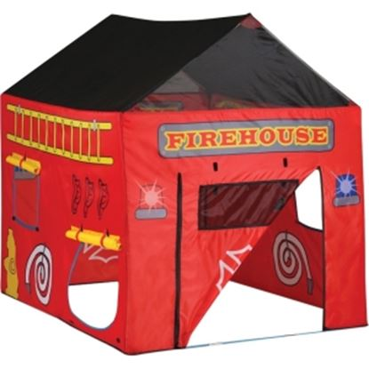 Picture of Pacific Play Tents Firehouse - House Tent
