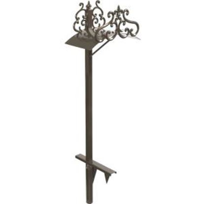 Picture of Liberty Garden #649 Hyde Park Decorative Hose Stand 2 Prong